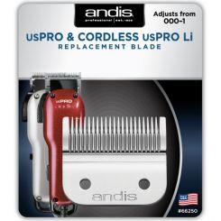 Нож для машинки ANDIS US-PRO артикул AN 66250 фото, цена AN_13897-01, фото 1