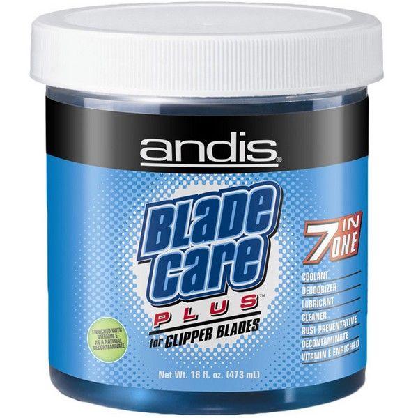 Средство для ухода за ножами Andis Blade Care+
