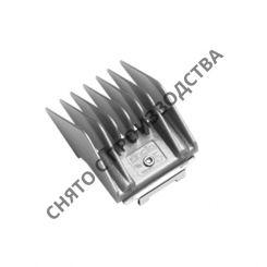Насадка ANDIS 10 мм для ножевых блоков, металлик артикул AN m10 12911 фото, цена AN_13966-01, фото 1