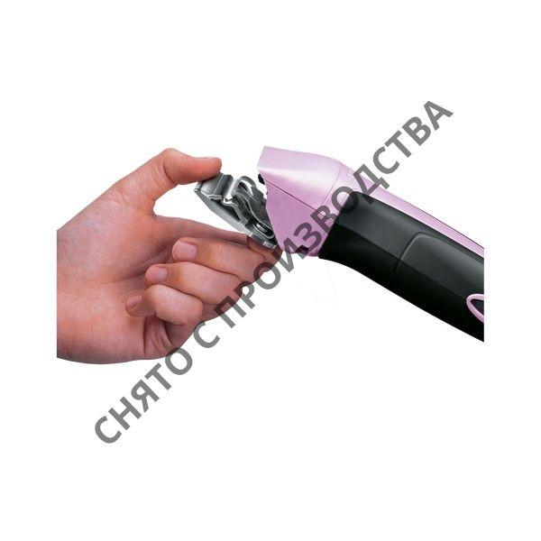 Машинка для груминга Andis Excel 2-Speed Pink SMC-2