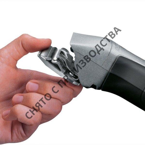 Машинка для груминга Andis Excel 2-Speed Silver SMC-2