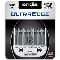 Andis артикул: AN u 64120 Ножевой блок Andis Ultra Edge № 9, 2 мм