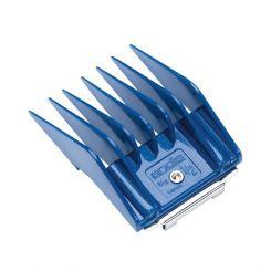 Насадка ANDIS 14 мм для ножевых блоков, синяя артикул AN b14 12965 фото, цена AN_15042-01, фото 1