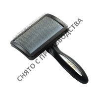 Andis артикул: AN 65270 Пуходерка-сликер Andis Premium Soft tooth
