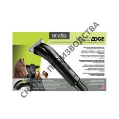 Машинка для стрижки животных ANDIS SHOW EDGE FHC артикул AN 78005 фото, цена AN_17067-05, фото 5