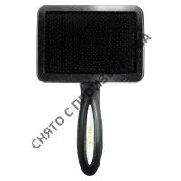 Andis артикул: AN 80585 Пуходерка-сликер Andis Premium Firm