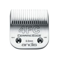Andis артикул: AN c 64295 Ножевой блок Andis Ceramic Edge № 4FC, 9,5 мм