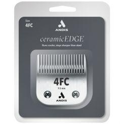 Ножевой блок ANDIS CERAMIC EDGE № 4FC, 9,5 мм артикул AN c 64295 фото, цена AN_17093-01, фото 1