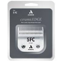 Andis артикул: AN c 64370 Ножевой блок Andis Ceramic Edge № 5FC, 6,3 мм