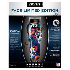Andis Fade Limited Edition US-1 артикул AN 66545 фото, цена AN_18719-10, фото 10