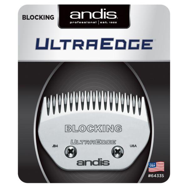 Andis Ultra Edge Blocking