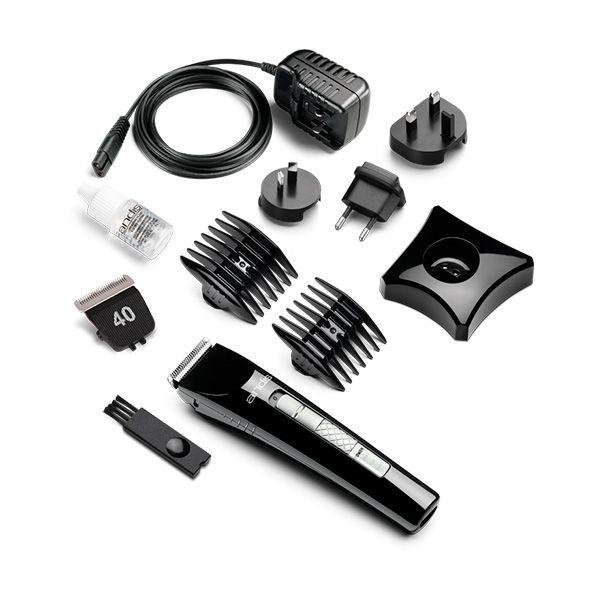 Andis Multitrim Trimmer Kit