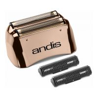 Andis артикул: AN 17230 Запасная сетка с ножами для электробритвы Andis Pro Foil Copper Shaver