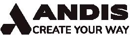 Главная страница магазина Andis